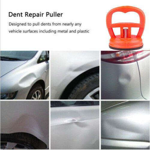 Auto Karosserie Dellen Entferner Reparatur Abzieher Sauger Panel Saugnapf Tool