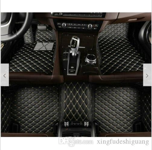For Nissan Maxima 2004~2019 Car Floor Mats Non toxic and inodorous