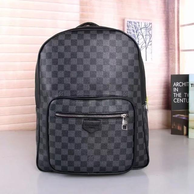 Art und Weise der neue Ankunfts-grils Rucksack Marke High Quality Josh Designer Rucksack Brief Taschen Mode Junge Schultasche