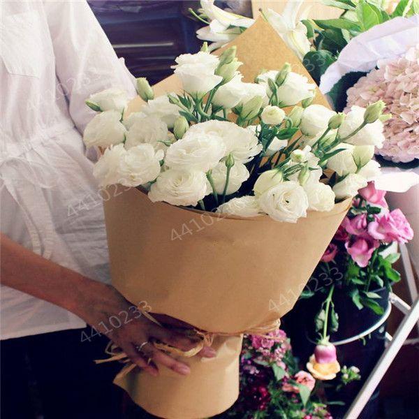 2020 Sale Eustoma Grandiflorum Bonsai Planta Lisianthus Flower Flores Perennial Office Desktop Ornamental Plant Easy To Grow From Ymhqw 1 52 Dhgate Com