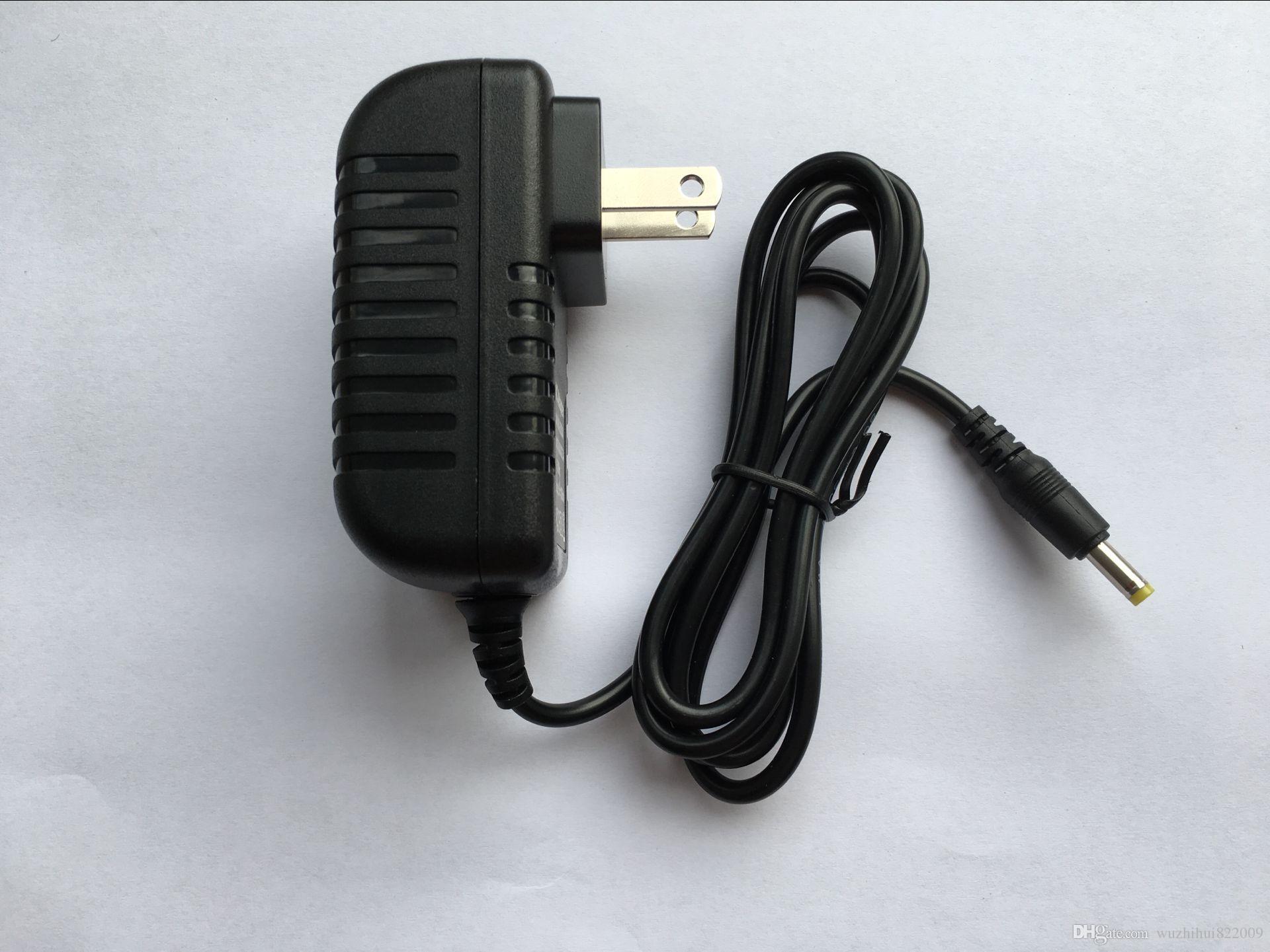 AC supply DC 5V 3A Switching Power Adapter 3000mA 15W US plug DC 3.5mm x 1.35mm