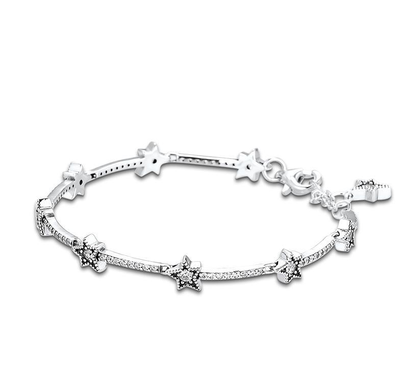 bracelet compatible pandora