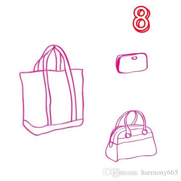 3 sacs à main paquet Designer sacs à main fleur des femmes en cuir L luxe concepteur sacs composites dame d'embrayage sac porte-monnaie femme épaule