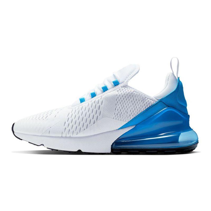 Acquista Nike Air Max 270Commercio All'ingrosso Di New SHIFT Stabilità Scarpe Da Corsa Nero Bianco Rosso Blu Mens Scarpa Sportiva Scarpe Da Ginnastica