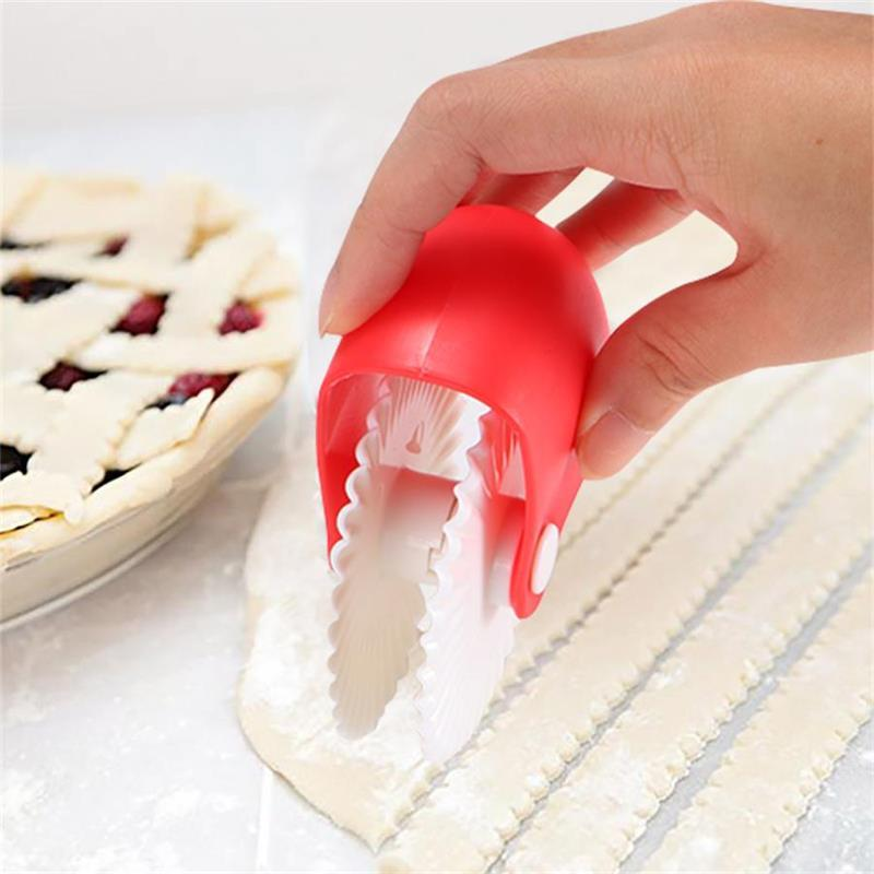 Creatore della tagliatella Formina Roller pasta taglierina della cucina fai da te pasta utensili da taglio Noodle taglierina manuale coltello per la cucina