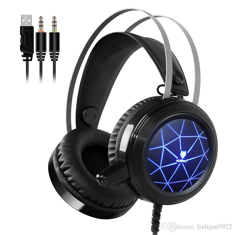 Stereo Gaming Headset Xbox One Ps4 Wired Headphone Noise Cancelling Subwoofer Headband Earphones For Laptop Mac Nintendo Factory Outlet Best Bluetooth Headset Earphones From Liulijun0922 31 96 Dhgate Com