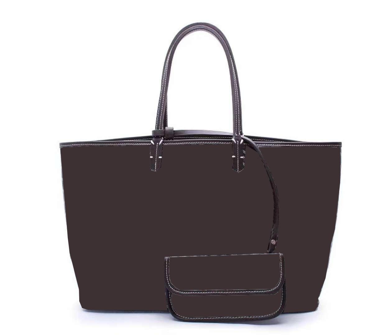 Pink Sugao Designer Borse di lusso Borse da borse da donna Tote Bag Genuine Pelle Top Quality As Store Shoudler Bag Borse da donna 2pcs / Set 9Color