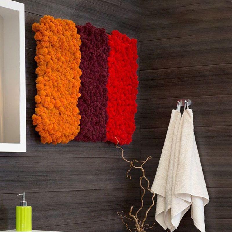 꽃 잔디 식물 폼 녹색 이끼를 위해 이끼를 말린 가짜 인공 장식 바닥 녹색 벽 장식 이끼 식물