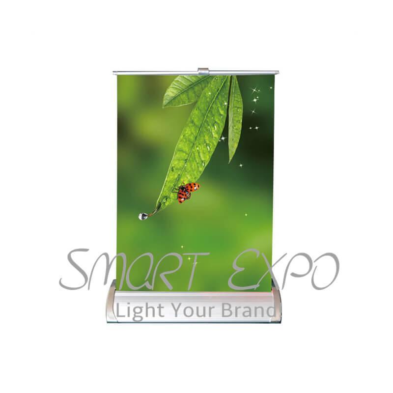 A4 Tezgah Üstü Reklam Görüntüleme Standı Masaüstü Mini Poster Beyaz Carton 50pcs Başına Dış Karton Ambalaj ile Standı (Çerçeve Only)