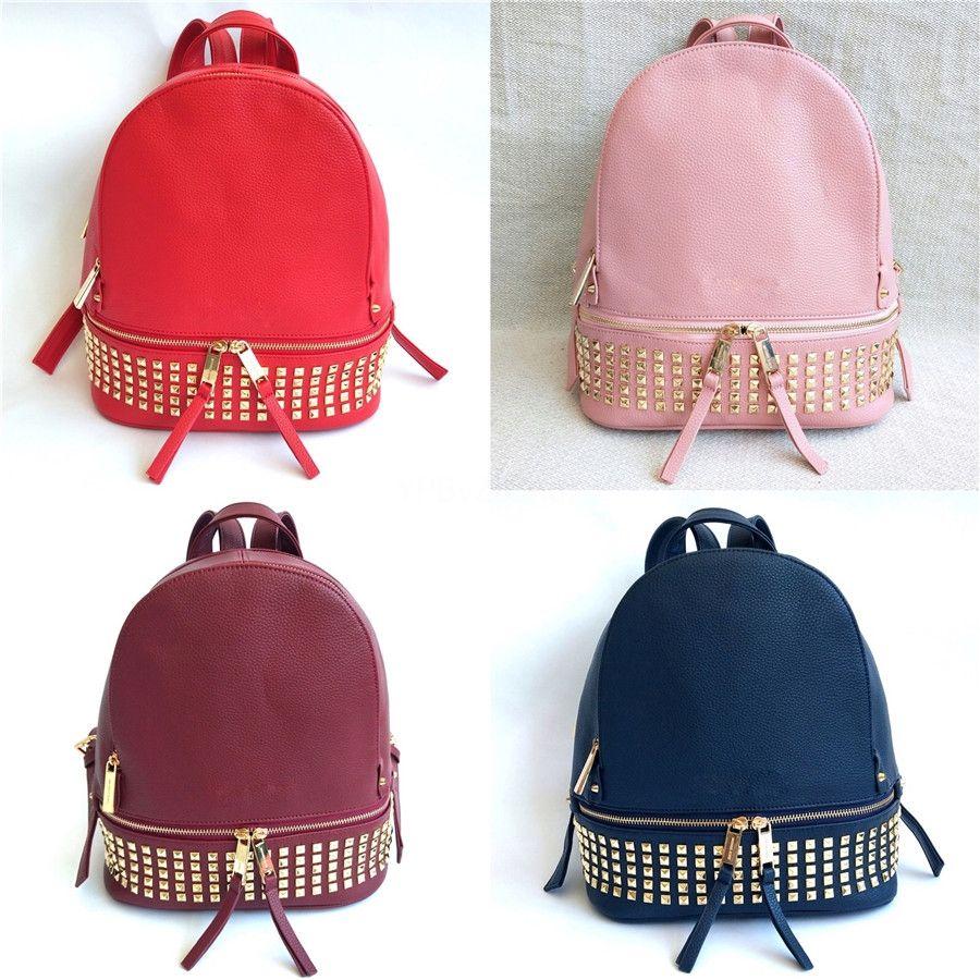 Luxo Bags Backpack Mulheres Designer com grande capacidade Oxford Cloth Tote Backpack Waterproof Single-ShoulderCross Bolsa Corpo Hot C01 # 219