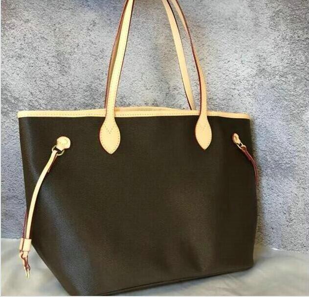 Hohe Qualität Frauen Handtasche PM Tote Bag Designer Dame Kupplung Handtasche Retro Umhängetasche Dame Totes Handtaschen Taschen # M40155