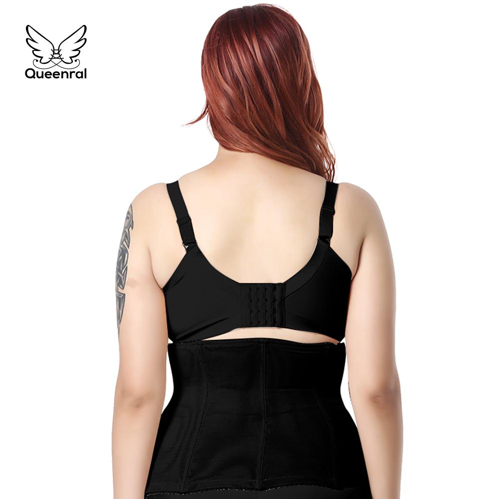 550dd00c76423 Modeling Strap Women Girdle Belt Waist Trainer Slimming Corset Corrective  Underwear Female tummy girdle Colombian control Shaper