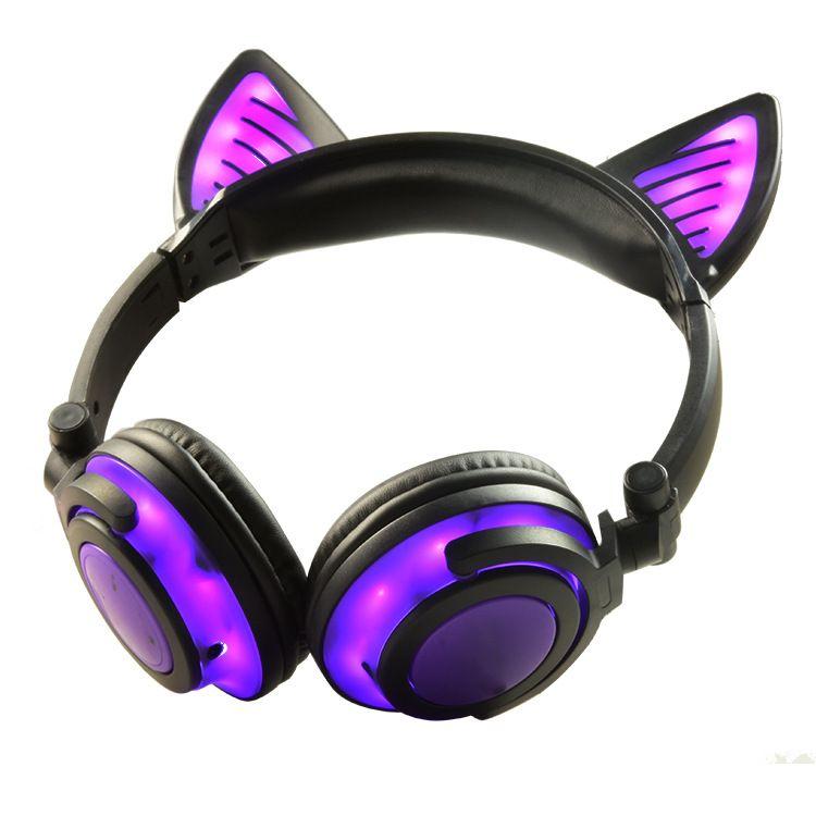 Katzenohren headset