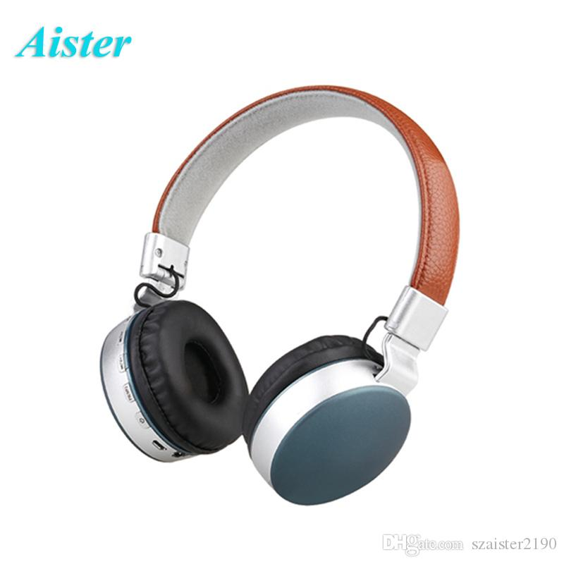 Ms K4 Ht Wireless Bluetooth Headphones Wireless Headset Sport Earphone With Microphone For Mobile Phone Listen Music Headset For Cell Phone Mobile Phone Headset From Szaister2190 18 99 Dhgate Com