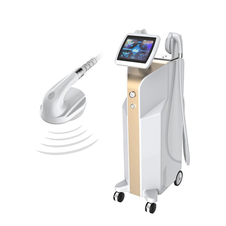 Новые технологии EMS Sculpt Hiemt Электромагнитная мышца Стимуляция Устройство Тело Корпус Увеличение Увеличение мышц Живот Живот красота Машина