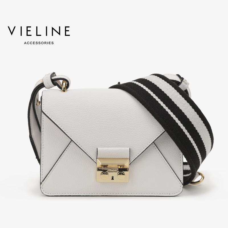 Vieline women genuine leather leather shoulder bag ,Famous Designer  real hangbag ,freeshipping