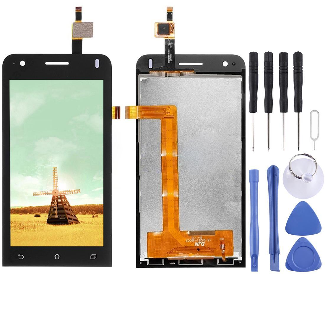LCD Screen and Digitizer Full Assembly for Asus Zenfone C