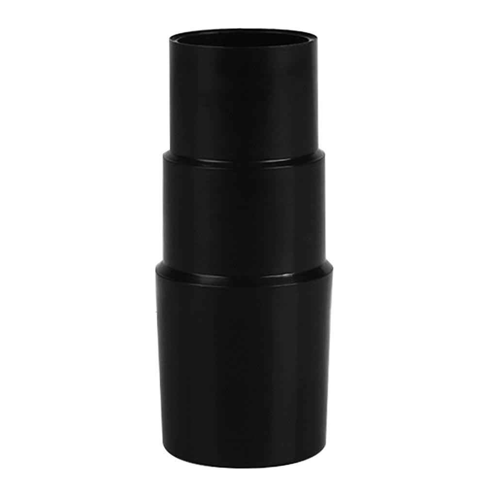 3Pcs Universal Vacuum Cleaner Brush Nozzle Head Hose Tube Connector Adapter 32mm