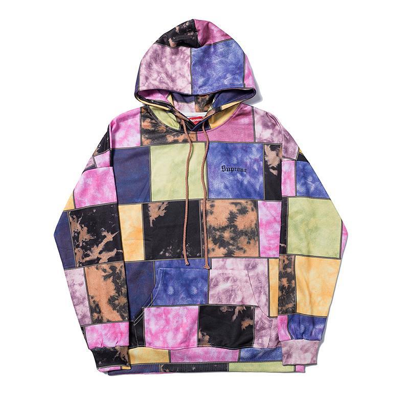 Neuheit Frauen Markendesigner Hoodies Winter Antumn Beiläufige Hoodies Hip-Hop Street Hoodie Top Luxus Frauen Hoodie.B100721Y