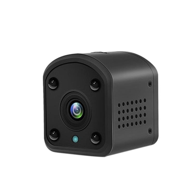 FULL-720P Wireless-HD-Kamera-Heimüberwachungskamera HD Mini Wifi IP-Kamera