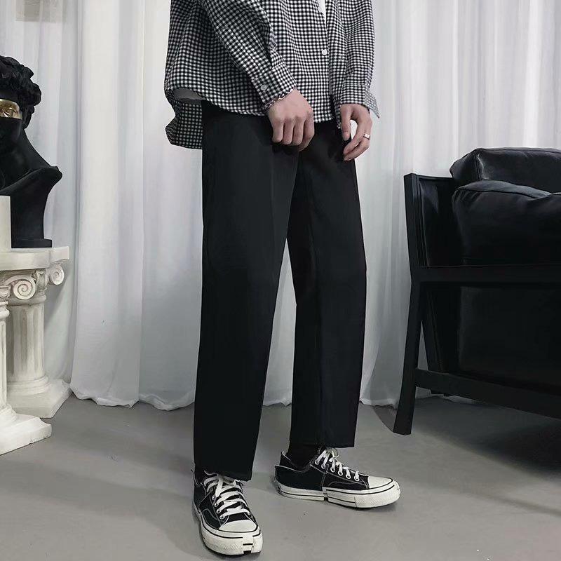 Pantaloni Uomo maschio Leggings Palestra estate slacciano pantaloni corti di moda fitness