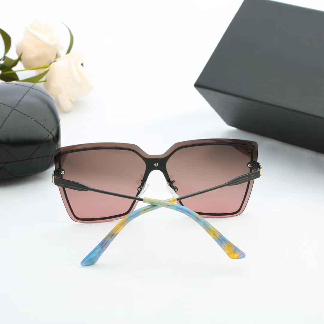 جديد فاخر مصمم إمرأة نظارات شمس صيف إمرأة نظارات شمس UV400 7914 5 الألوان الخيار أفضل نوعية مع صندوق