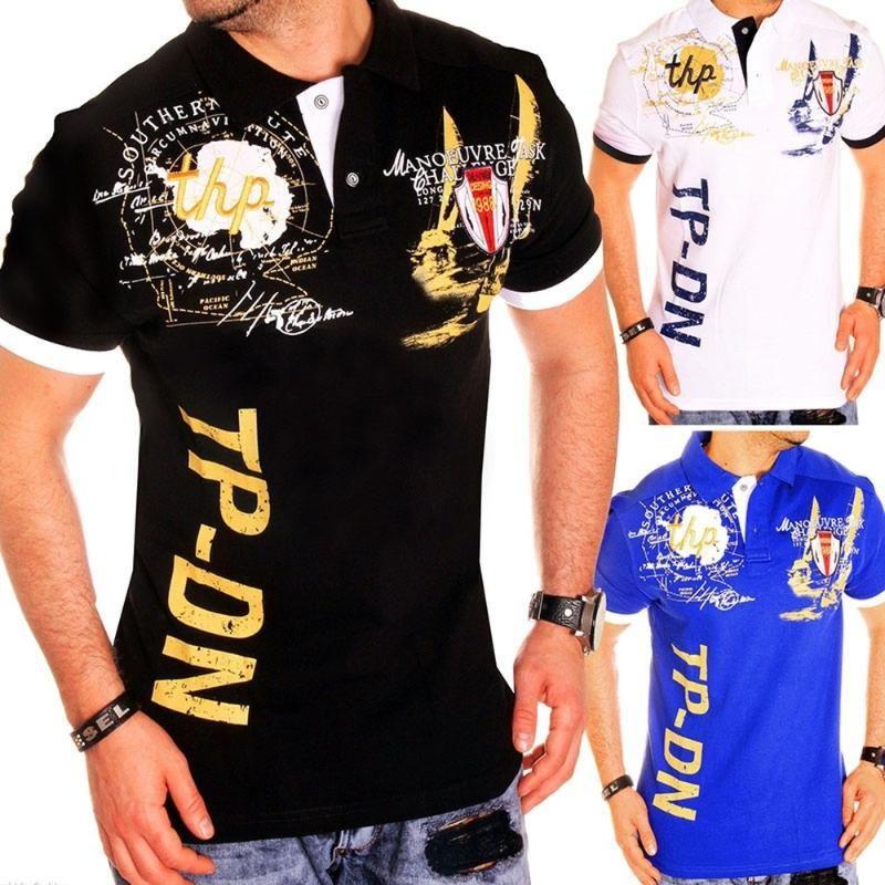 ZOGAA Shirt Männer Marke Männer T-Shirt Kleidung 2020 Street lässige Herren 5 Farben kurzer Ärmel M-XL