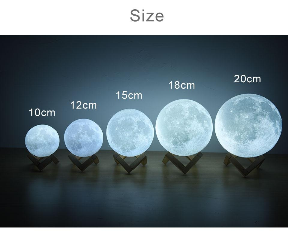 Osram Led Mondlicht 3d Print Moon Globe Lampe 3d Leuchtenden Mond Lampe Mit Stander Luna Lampe Nachtlichter Fur Home Schlafzimmer Dekor Kinder E27 Led Von Nestorlong1 10 43 De Dhgate Com