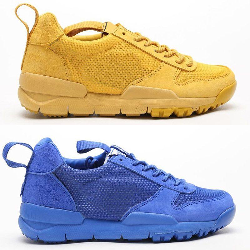 Mens Craft Mars Yard TS NASA 2,0 formatori per gli uomini Sneakers Suede Womens scarpe da corsa scarpe Donne Sport Uomo trainer Donna Sneaker Maschile Sport