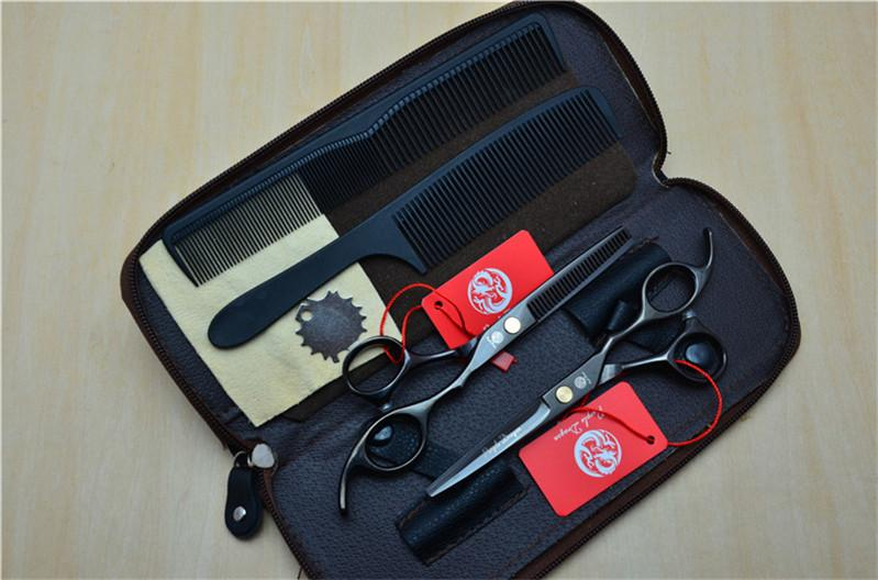 Sıcak Yeni 4 adet / torba Saç Makas Çanta Kılıf Bel Paketi Kılıfı Tutucu Kuaförlük Araçları Deri Makaslar Saç Makas Kılıfı