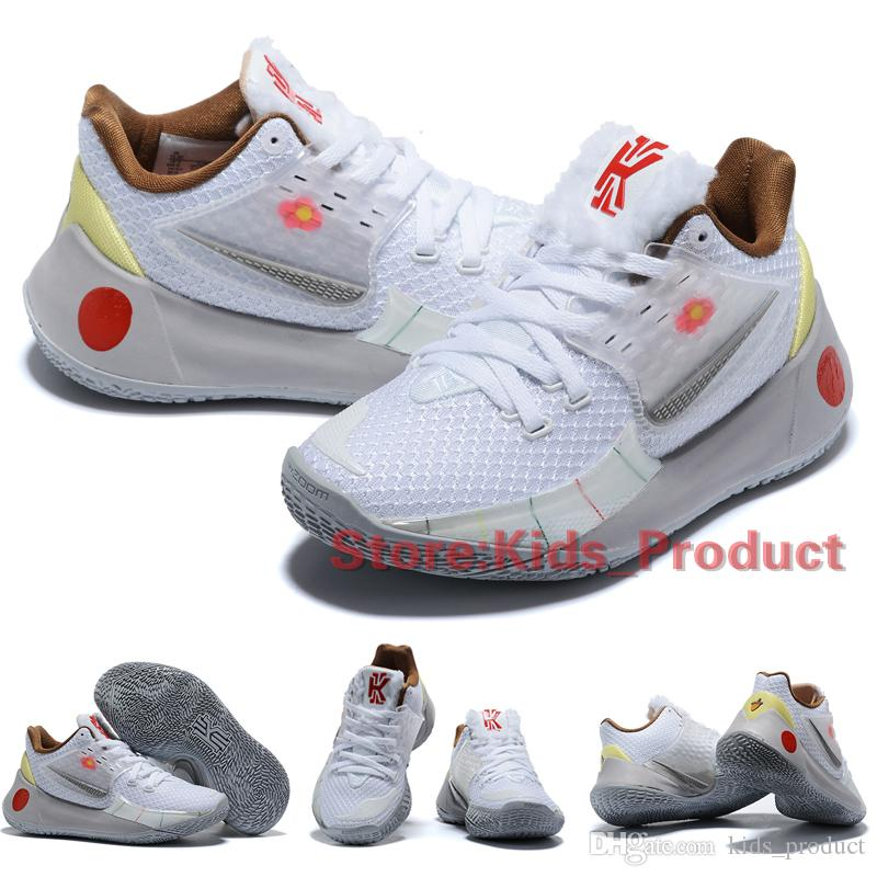 Kyrie Low 2 Kids Basketball Shoes 2020