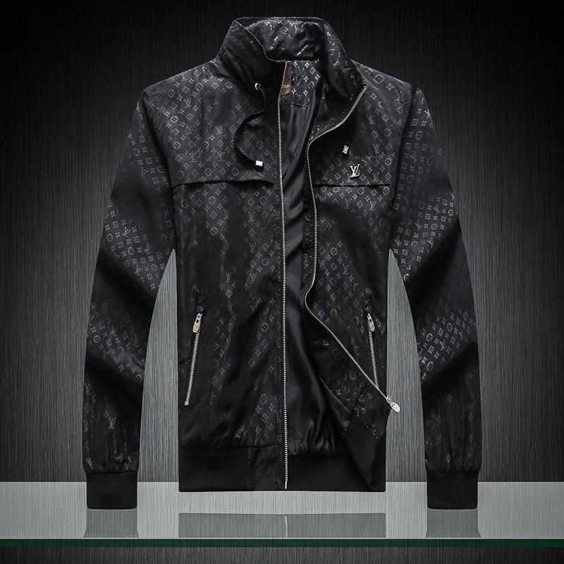 Yeni erkek tasarımcı ceket kış lüks ceket erkek bayan açık giysileri erkek bayan elbiseleri Medusa ceket ücretsiz kargo M-3XL uzun kollu