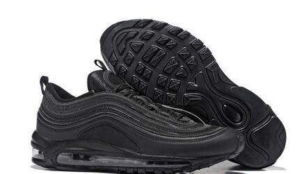 Haute qualité Drop Shipping 97 OG UNDFTD Invaincu Blanc Hommes Femmes Chaussures Casual Taille EUR 40-45