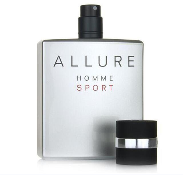 Nuevos hombres del perfume de Colonia Fragancia 100ml Parfum encanto Perfumes menIncense olor de larga duración del envío de DHL