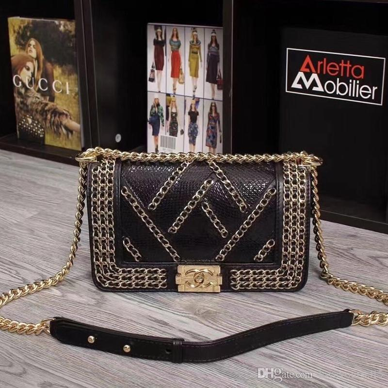 1031-1010 Yüksek kaliteli Yeni Fransız-end marka lüks çanta moda deri çanta kutusu ücretsiz kargo ile parti seyahat dekorasyon çantasını womens