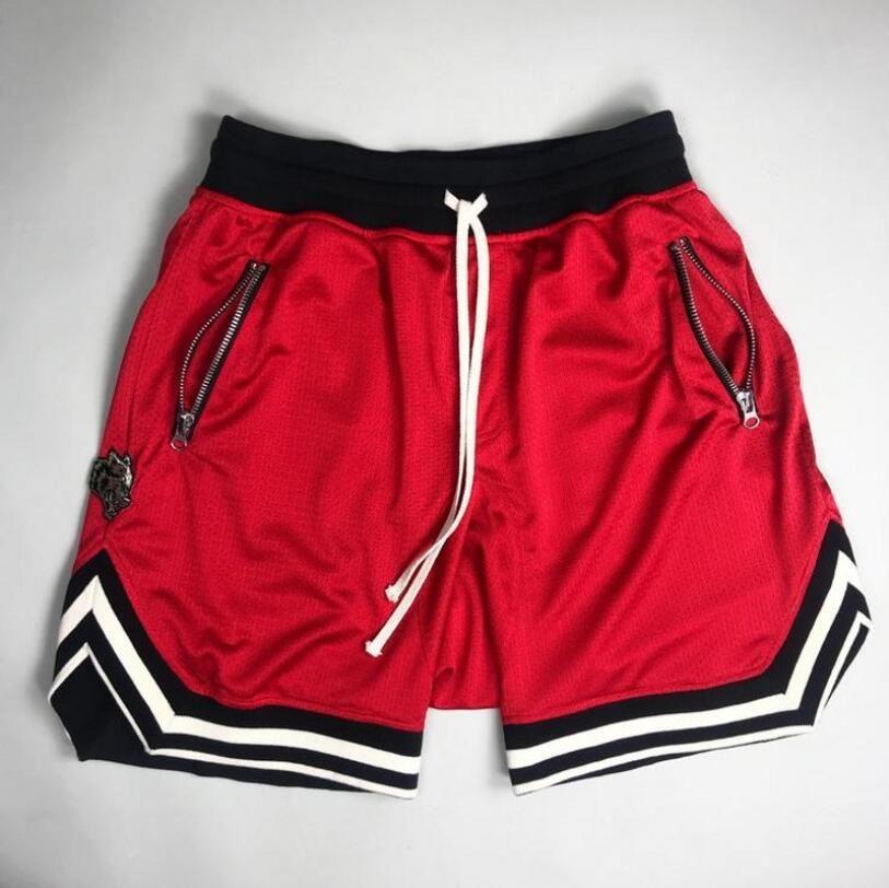 Pantalones cortos de gimnasia para hombre Nuevo Compresión delgada ajustada Pantalones cortos activos Pantalones deportivos Pantalones cortos para hombres Pantalones cortos