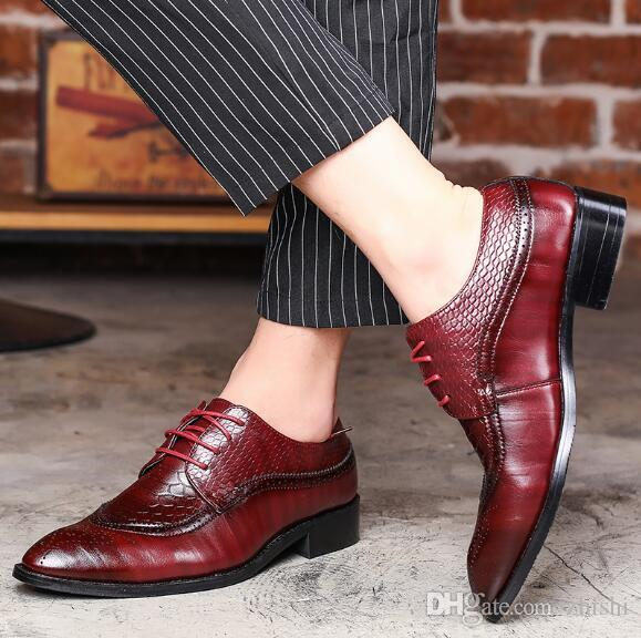 2019 роскошный дизайнер кожаный акцент мужские квартиры обувь повседневная британский стиль мужчины оксфорды мода платье обувь для мужчин большой, мужские мокасины38-46 x76