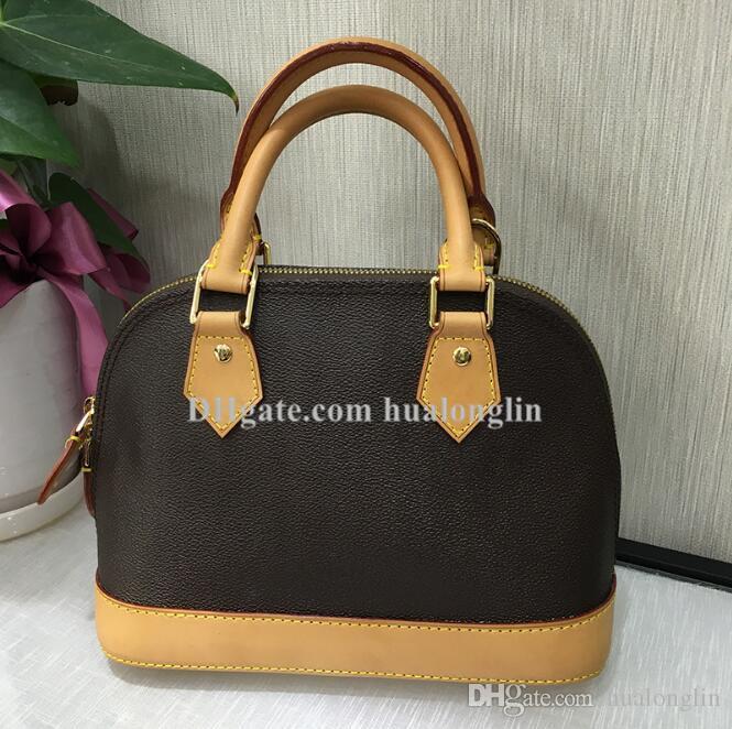 여자 가방 핸드백 여성 쉘 가방 어깨 지갑 가죽 무료 배송