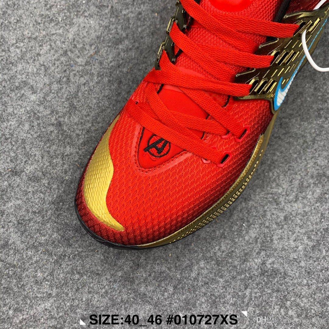 2020 hococal kaliteli 1.1 kırmızı Kyrie 2 basketbol ayakkabıları all-star yeni tasarım bir açık spor ayakkabıları erkek ayakkabıları