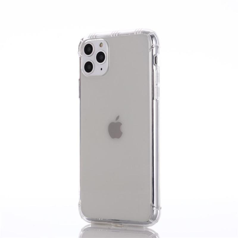 ل Apple Iphone 11 Pro Max فاخر Designer Phone Cases For Iphone 11 Pro Max Tpu Anti-Fall Sound Shift Mobile Phone Shell