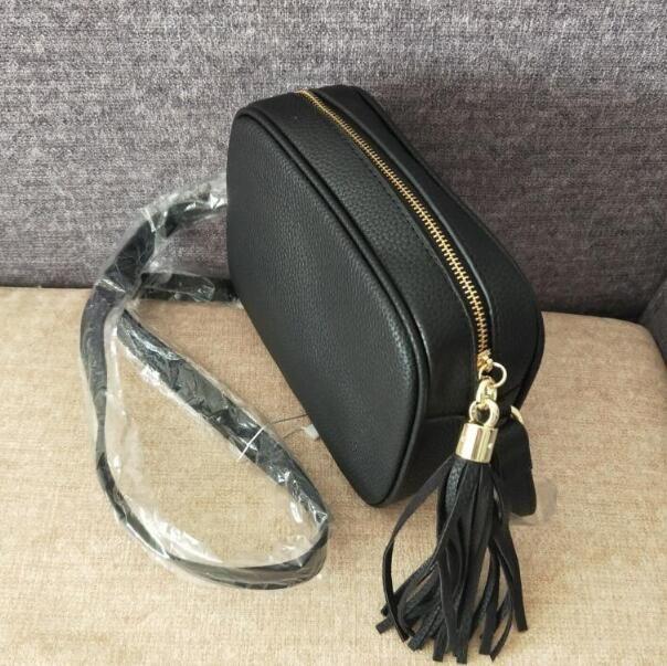 Borsette di alta qualità Borse di lusso Portafogli Borse famose borse donna Borse a tracolla Borse a spalla vintage in pelle moda