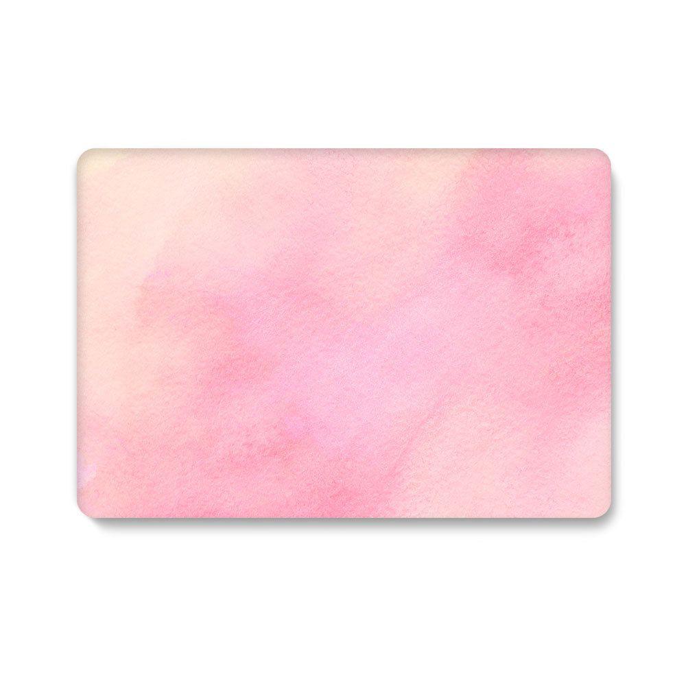 Круг-4 картина маслом Case для Apple Macbook Air 11 13 Pro Retina 12 13 15 дюймов сенсорный бар 13 15 ноутбук обложка Shell