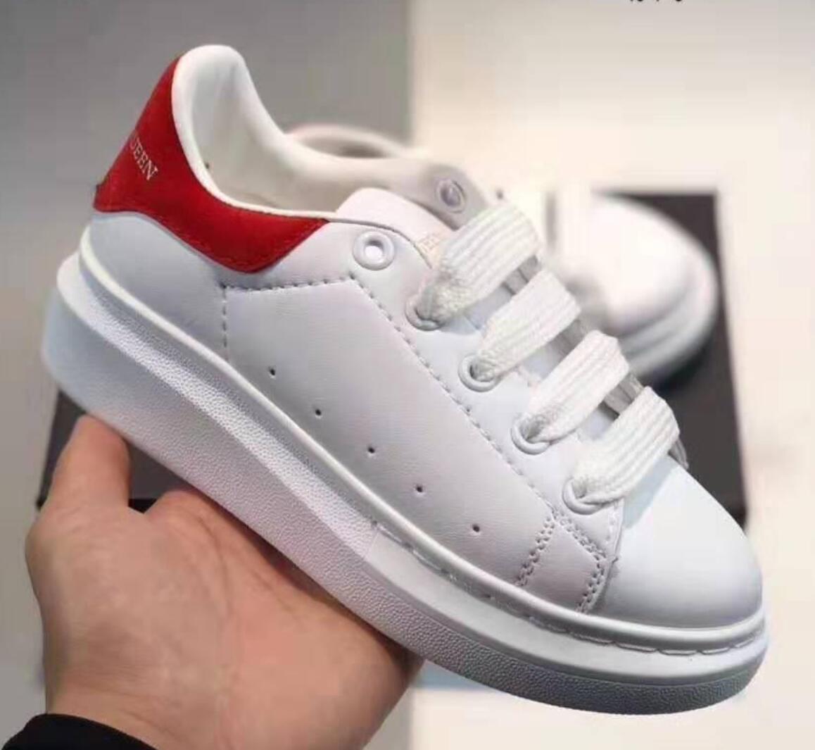 Kids Shoes Fashion Boys Girls Sneaker