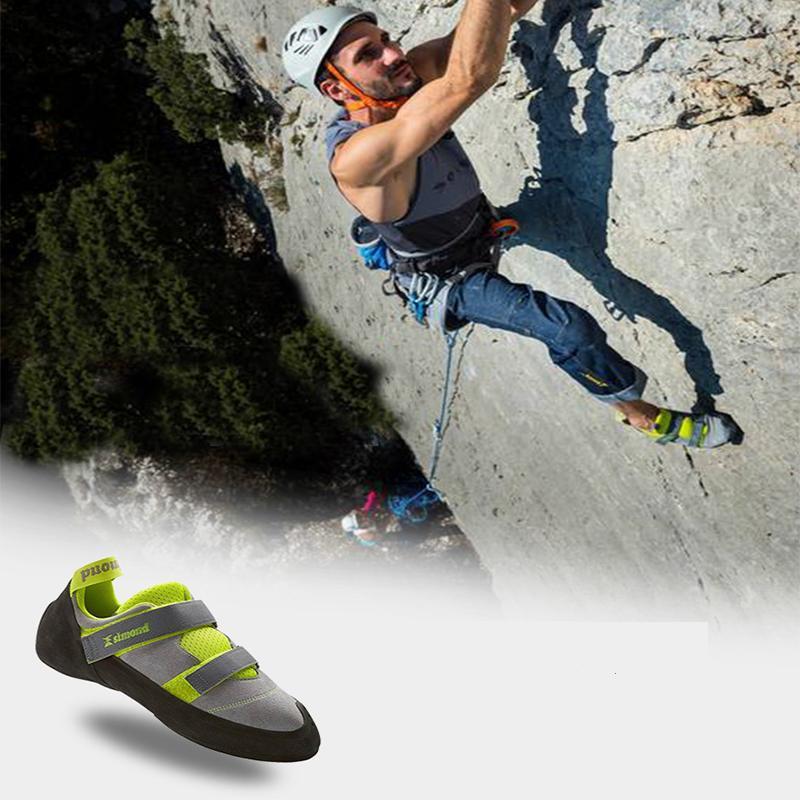 2020 Unisex Rock Climbing Shoes