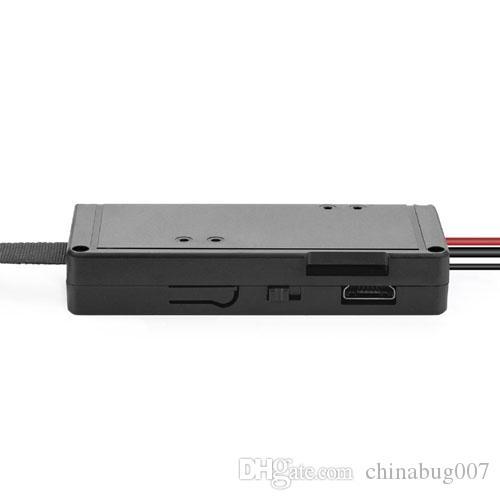 2019 HD 1080 P WIFI Kablosuz Modülü Güvenlik kamera DIY Ağ kamera Max 128G