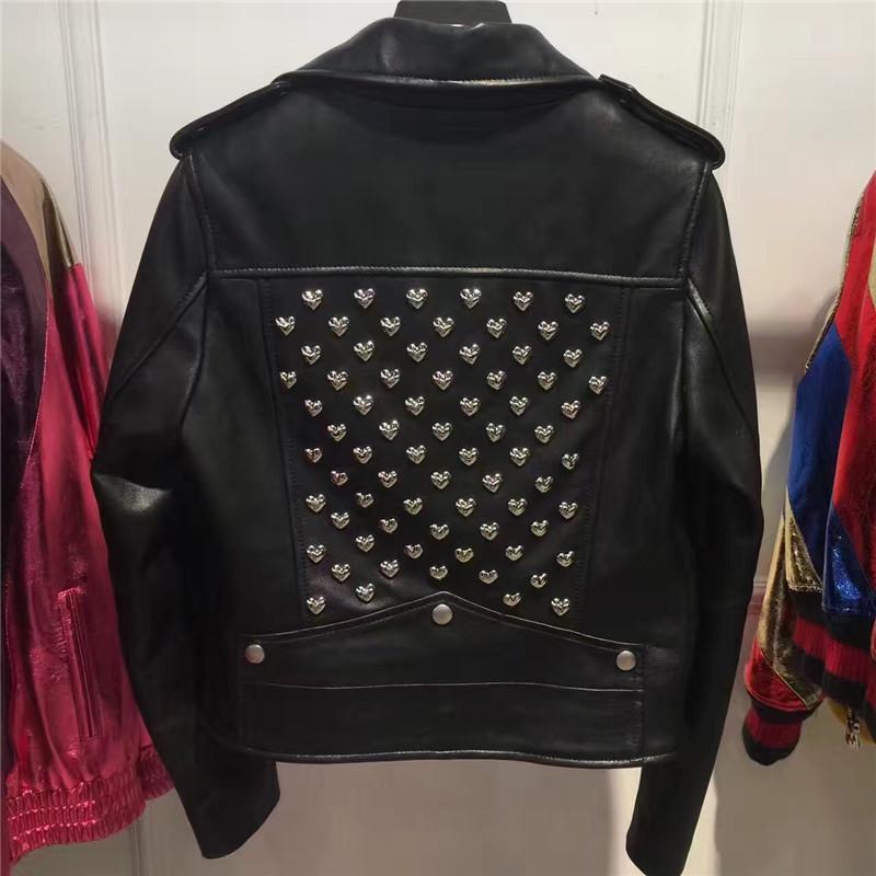 여자 진짜 양 가죽 재킷 의류 여성 진짜 양 가죽 재킷 플러스 사이즈 5XL