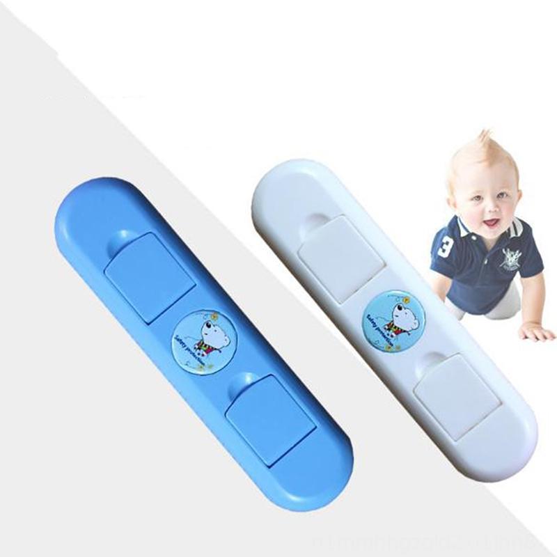 10pc Kids Baby Box Drawer Cupboard Cabinet Wardrobe Door Fridge Safe Safety Lock