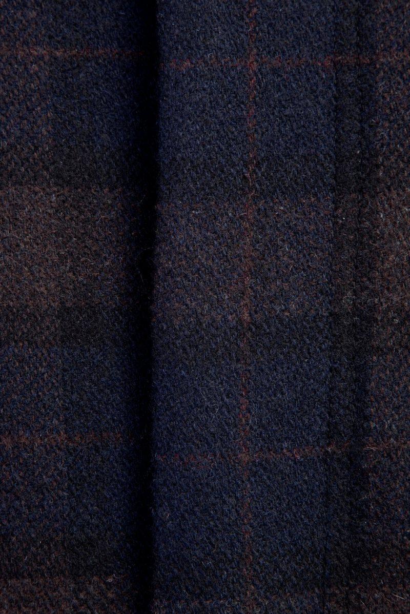 Kiğılı Menswear Осень-Зима теплая Повседневный Шинель высокого качества круглый воротник пальто шерсти ESSENTIALS Мужская куртка полушерстяные