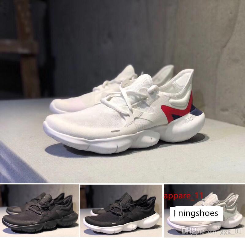 libero 2019 run più recente rn libero 5.0 sf per uomo s scarpe da ginnastica maglia scarpa da tennis