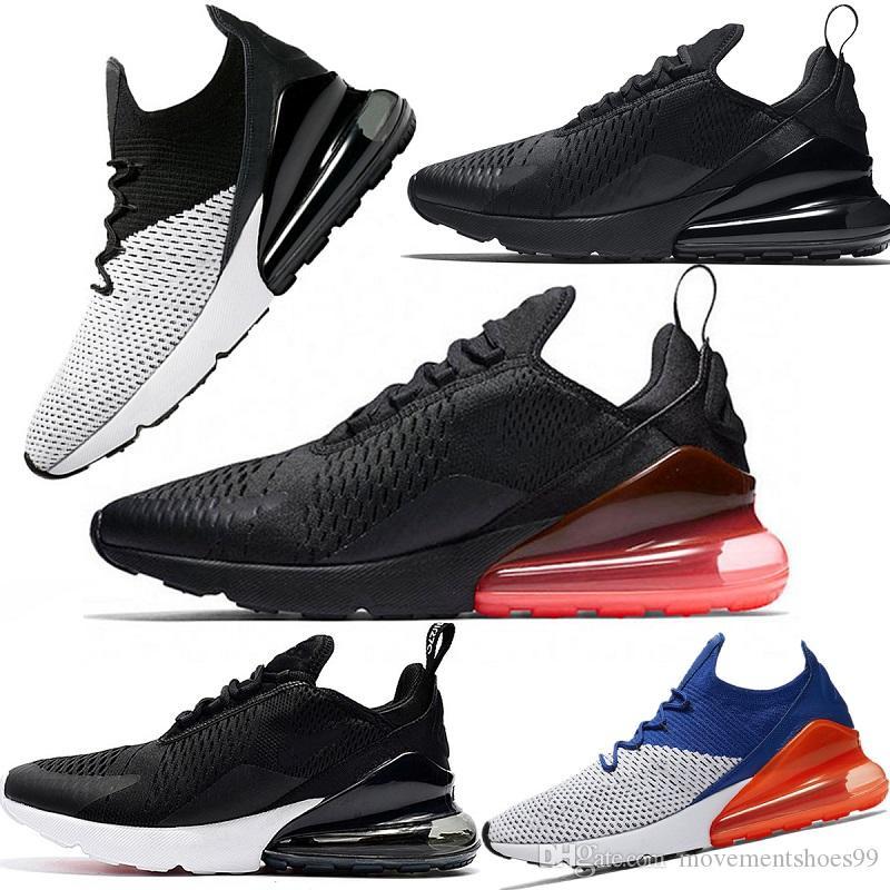 zapatillas nike air max 270 hombre 2019